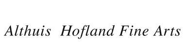 Althuis Hofland Fine Arts