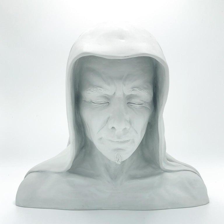 Ann Dierckx Figurative Sculpture - FX 4