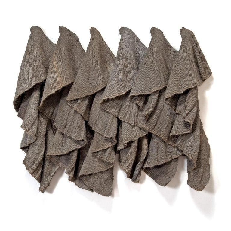 Adela Akers(b. 1933,Santiago de Compostela, Spain) is a Spanish-borntextileand fiber artist. She is Professor Emeritus (1972 to 1995) at theTyler School of Art. Her career as an artist spans the