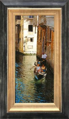 Venetian Backwater