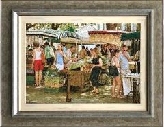 Pimlico Market