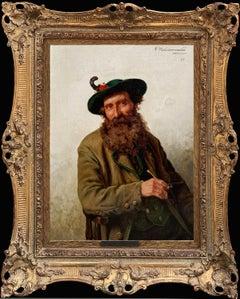 A Bavarian Gentleman