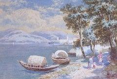 Predore - Lake Iseo