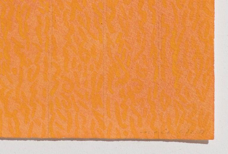 Lao (1.22.98) - Art by Mala Breuer