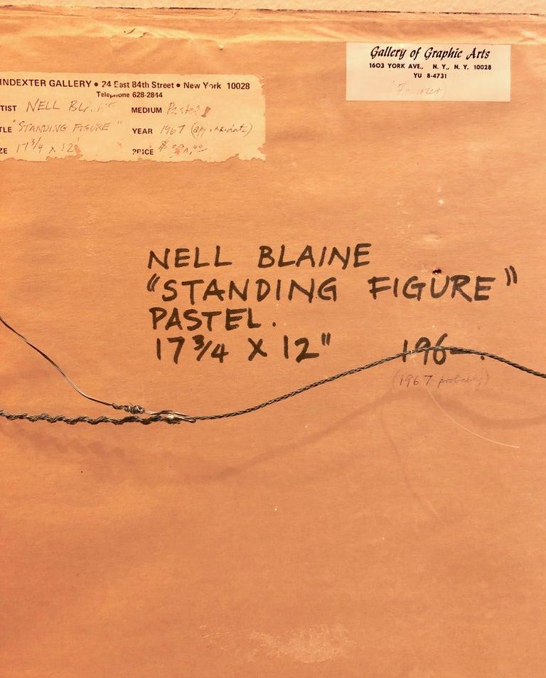 Nell Blair Walden Blaine