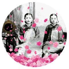'Nostalgia 3', Unique contemporary Digital C Print