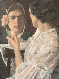 """Mirrors"" 2019 By Roni Taharlev"