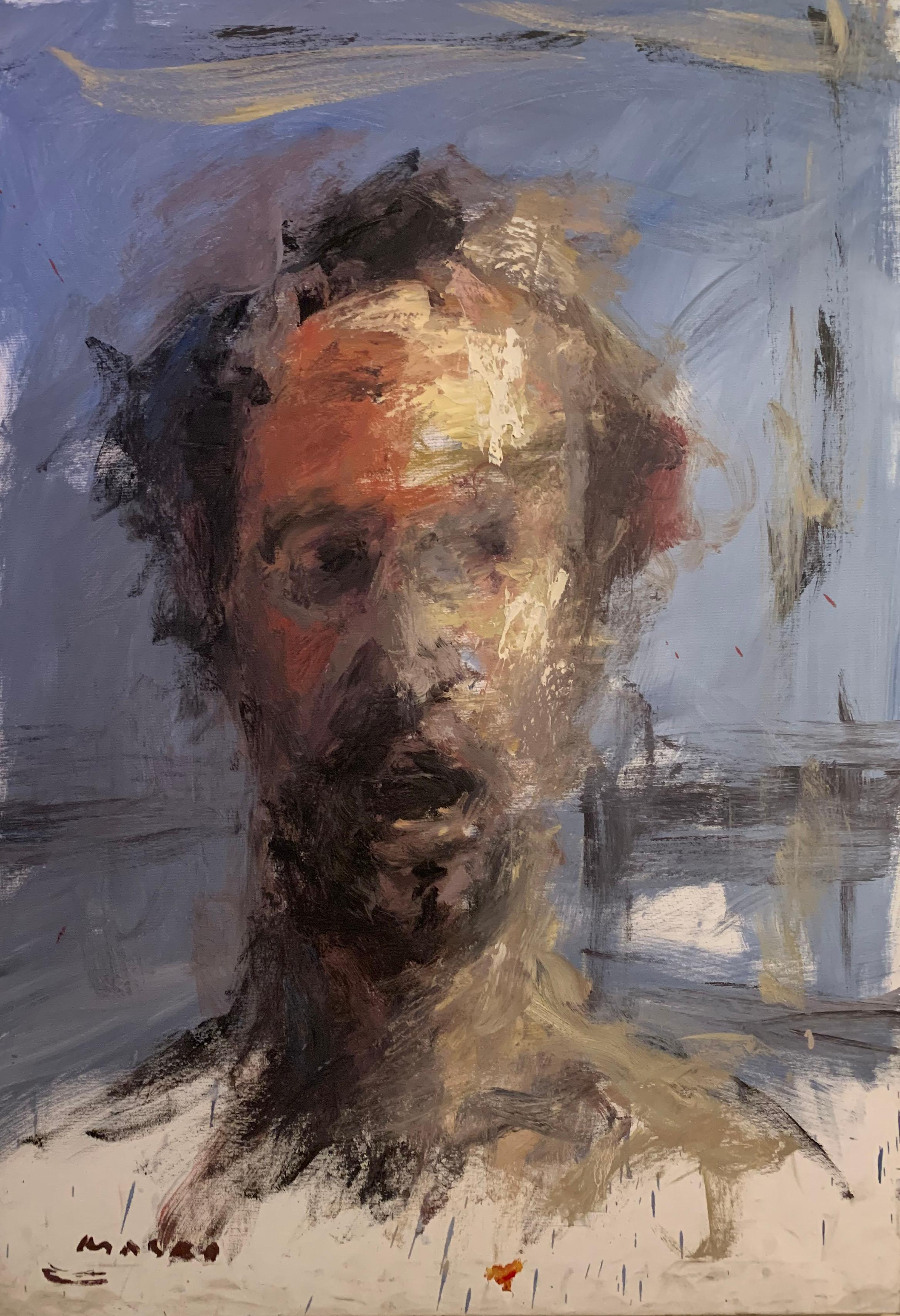 """Self Portrait Day"""