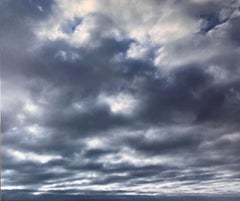"""""""Clouds"""" Photography on Canvas One of a kind"""