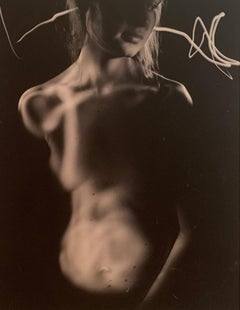 """""""Women"""" Photography on paper 52"""" x 42"""" framed"""