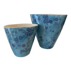 Studio Pottery by Stephanie Wheeler