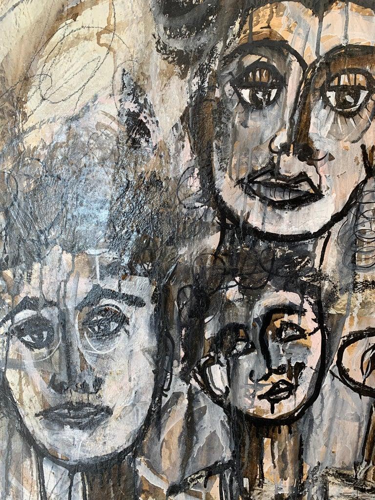 Mixed Media Painting  6