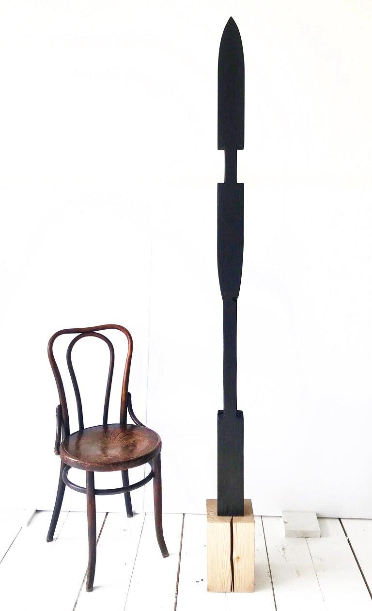 Studio Neshka Abstract Sculpture - Untitled 3