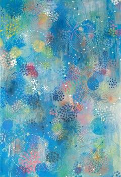 Blue Flutter 3
