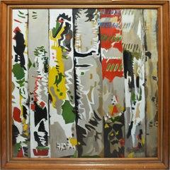 1950s Landscape Paintings