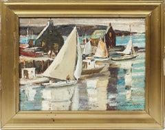 1930s Landscape Paintings