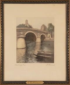 Marie Bridge, Paris
