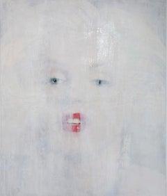 MM - Marilyn Monroe, Contemporary Art, Figurative Art, Portrait, Female, Woman
