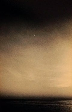 Moon in San Carlos