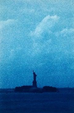 America In Blue
