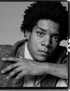 Basquiat A Portrait I