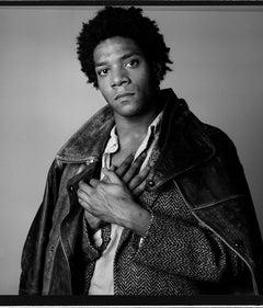 Basquiat A Portrait III