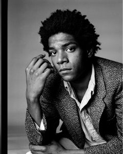 Basquiat A Portrait VI