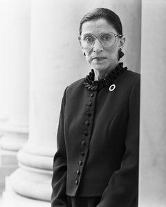 Ruth Bader Ginsburg, Supreme Court, D.C.