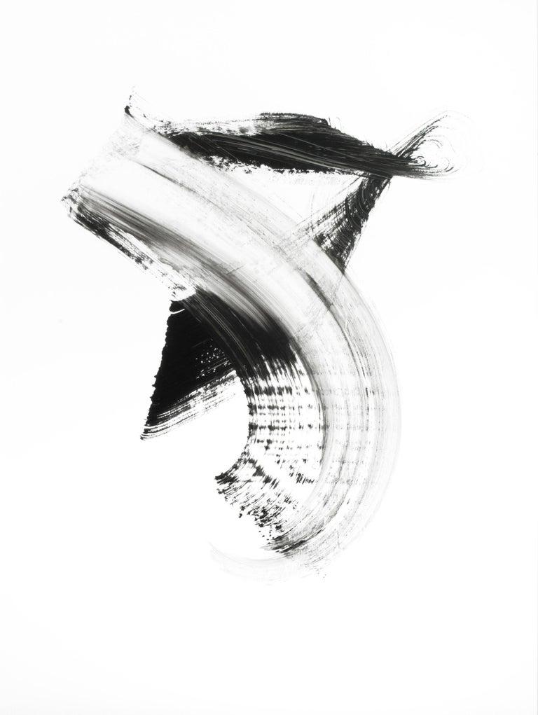 Misty K. Hughes Abstract Painting - Phenom 1