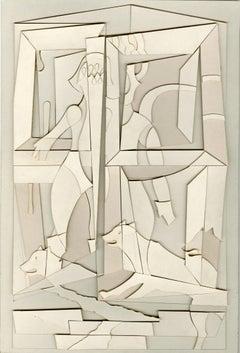 Enigma of Doors (Interrogando La Puertas)