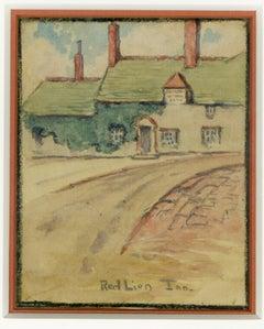 Red Lion Inn (Stratford upon Avon)