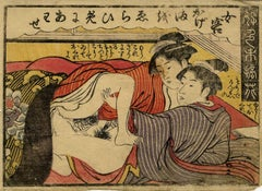 Shunga Series: #4