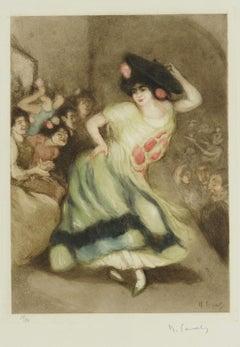 Baile de Flamenco (Flamenco Dance)