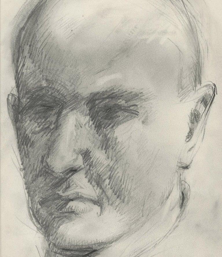 Pablo Casals - American Modern Art by August F. Biehle