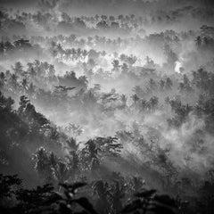 Hengki KOENTJORO. Layers (Magelang, Central Java, Indonesia)