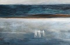 Three, Contemporary Representational Art, Landscape