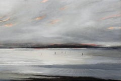Contrast, Contemporary Representational Art, Landscape, Canadian Artist