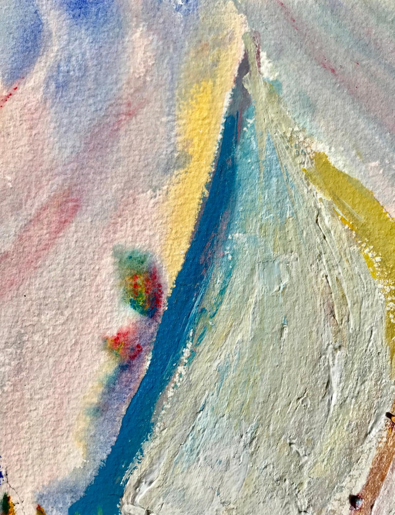 """""""Abstract Sailing"""" For Sale 1"""
