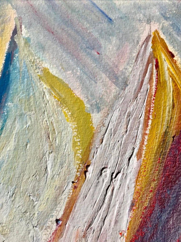 """""""Abstract Sailing"""" For Sale 2"""