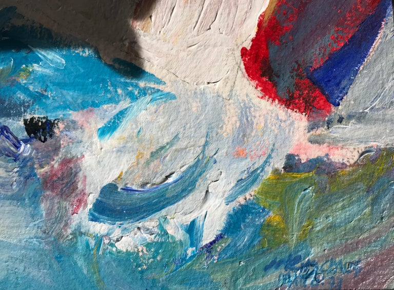 """""""Abstract Sailing"""" For Sale 3"""