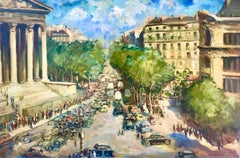 """La Madeleine, Paris"""
