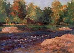 """Chattahoochee River"""