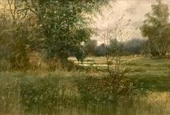 """Pond View"""