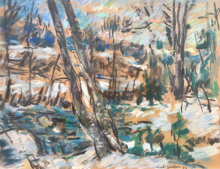 """""""Spring Thaw"""" For Sale 4"""