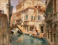 """""""Venice Dreams"""""""