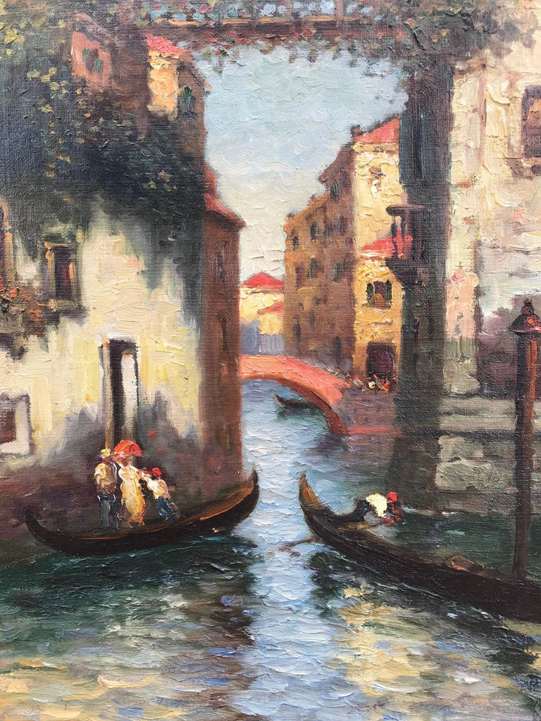 """Venice Gondolas"" For Sale 2"