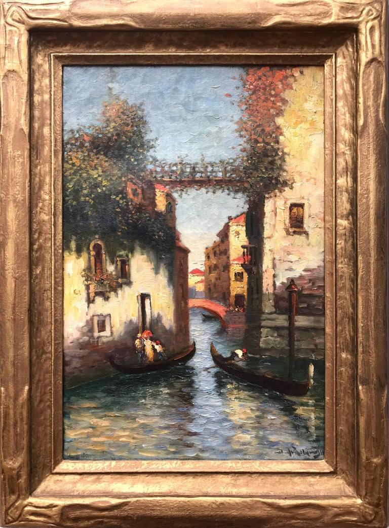 """Venice Gondolas"" For Sale 3"