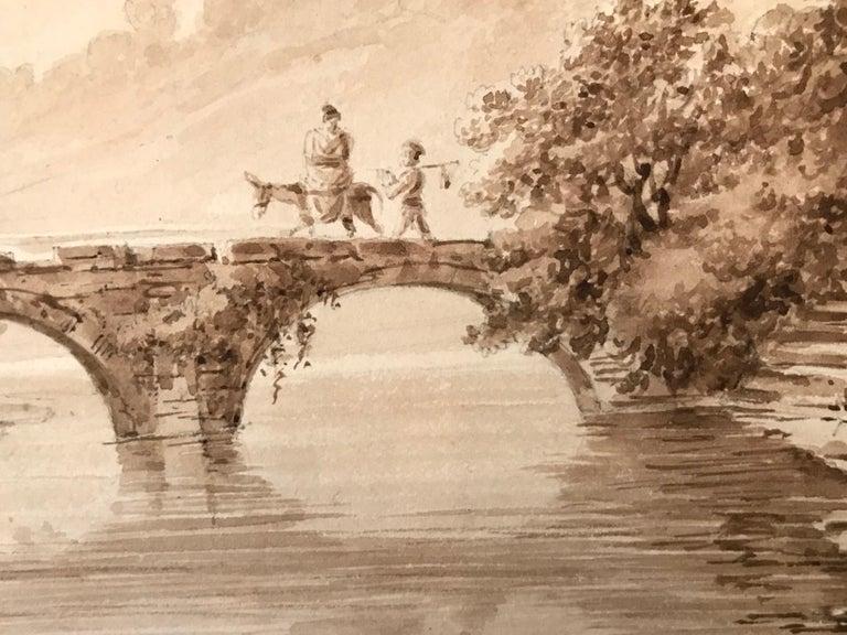 """Crossing the Bridge"" For Sale 2"