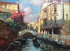 """""""Venice Twilight"""""""
