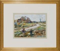"""""""Nova Scotia Landscape"""""""